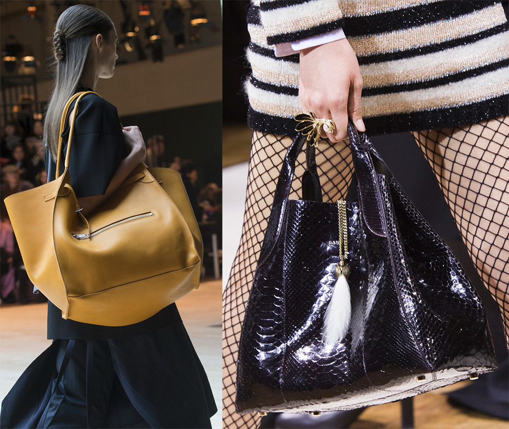 bags trends 2018